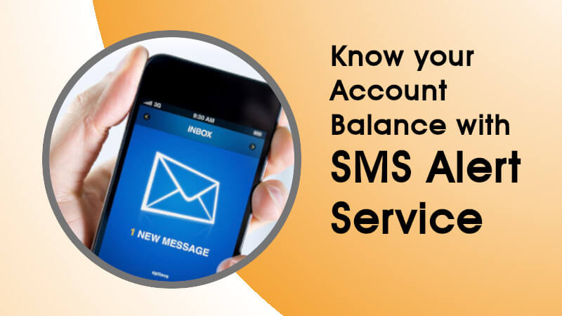 SMS Alert Service